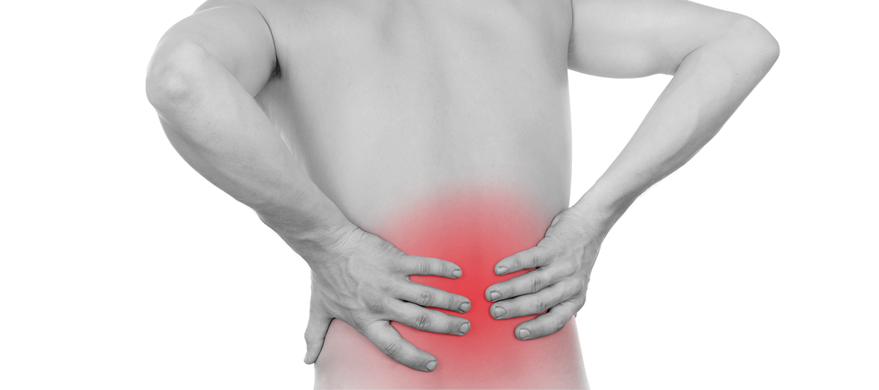 Image of chiropractic for back pain